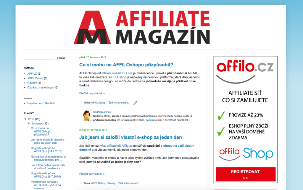 affiliatemagazin
