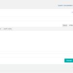 V dalším editoru (tentokrát detailu produktu) máte v levé části editor a v pravé všechny data z vašeho xml feedu (pro zjednodušení natažené jen z 1 produktu). Z pravé části můžete jendoduše přetažením (drag & drop) přesouvat proměné na jejich správné místo – název produktu do titulku, popisek do popisku apod.